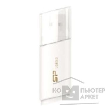 Носитель информации Silicon Power USB Drive 16Gb Blaze B06 SP016GBUF3B06V1W