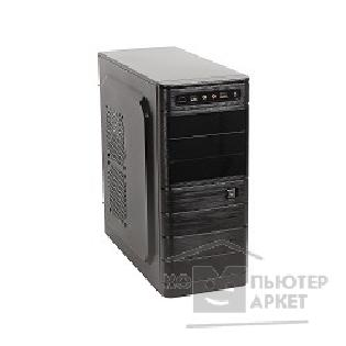 Корпус 3Cott 2381 ATX, 450Вт, USB 2.0, Audio, черный
