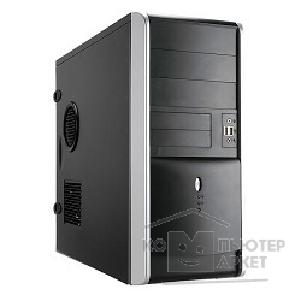 Корпус Inwin Midi Tower  EAR-007BS Black 450W ATX [6013398]