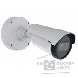 Цифровая камера Axis P1405-LE Compact and outdoor-ready HDTV camera for day and night surveillance, IP66-rated, varifocal 2.8-10 mm P-iris lens . Remote 3.5 x optical zoom and focus. Automatic IR cut filter
