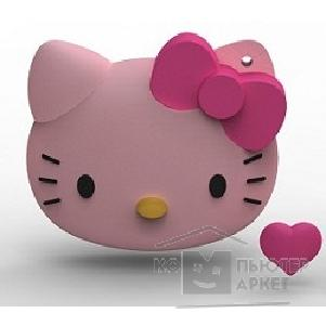 Носитель информации Ikonik USB 2.0 ICONIK RB-HKF-8GB HELLO KITTY FACE