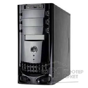 Корпус Inwin MidiTower  BW-139BL 500W USB+FAN+Audio ATX [6077380]