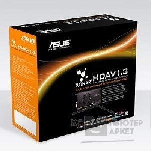 Звуковая плата Asus Xonar HDAV13/ A RTL, Audio card