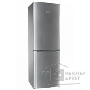 Холодильник Hotpoint-Ariston  HBM 1181.3 X NF