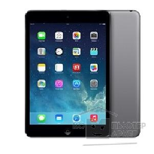 Планшетный компьютер Apple iPad mini with Wi-Fi 16Gb Space Grey / Black MF432RS/ A