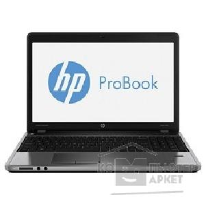 "Ноутбук Hp H5V39ES ProBook 4545s A4-4300M/ 4Gb/ 750Gb/ DVD-SMulti/ 15.6"" HD AG/ ATI HD 7650 2G/ WiFi/ BT/ 6c/ Cam HD/ Win 8"