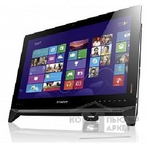 "Моноблок Lenovo IdeaCentre B350 21.5"" FHD i5-4440s/ 6G/ 1Tb+8Gb SSD/ DVDRW/ HD8570 2G/ WiFi/ BT/ cam/ W8/ Black [57320043]"