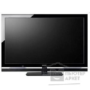 Телевизор Panasonic LCD TV SONY KLV-40V550A 40'' черный