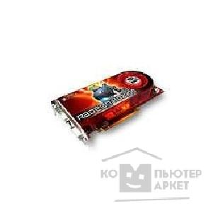Видеокарта Palit Radeon HD2900XT 512Mb DDR3 2xDVI TV-Out PCI-Express  RTL