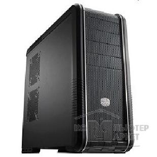 Корпус Cooler Master MidiTower  CM 690 II Regular [RC-692-KKN3] Black/ Black noPSU