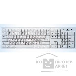 Клавиатура Sven Keyboard  Standard 303 PS/ 2 белая