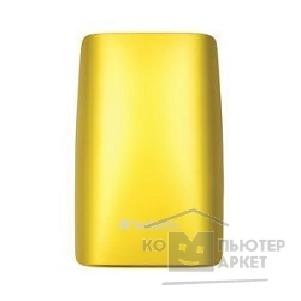 носители информации Verbatim HDD 500Gb  USB2.0 Portable HDD [47640/ 53012] Sunkisseed Yellow