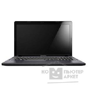 Ноутбук Lenovo IdeaPad Z580 [59337277] i5-3210M/ 6G/ 1Tb/ DVD-SM/ 15.6 WXGA/ GT640M 2GB/ Camera/ Wi-Fi/ BT/ Windows 7HB/ Grey