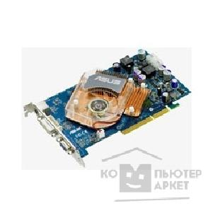 Видеокарта Asus TeK N6600GT/ TD 128Mb DDR, GF 6600GT DVI, TV-out AGP8x