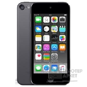 Плеер Apple iPod touch 16GB - Space Gray MKH62RU/ A