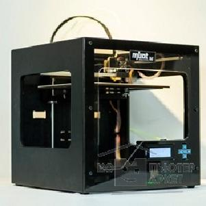 3d Принтер MakerBot Mbot Cube II Single