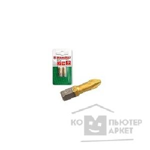 Hammer Бита  Flex 203-127 PB PZ-3 25mm 2pcs  TIN, 2шт. [30726]