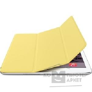 Аксессуар Apple MGXN2ZM/ A Чехол  iPad Air Smart Cover Yellow