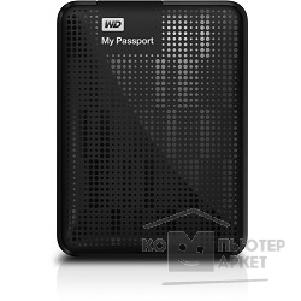 "Носитель информации Western digital HDD 2Tb WDBFBW0020BBK-EEUE  USB3.0, 2.5"" My Passport, black"