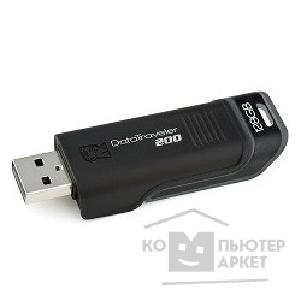 Носитель информации Kingston USB 2.0  USB Memory 128Gb, DT200/ 128Gb