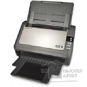 Xerox Сканер  DocuMate 3120, A4, ADF, 20ppm, Duplex, 600 dpi, USB 2.0, max 3000 pages per day