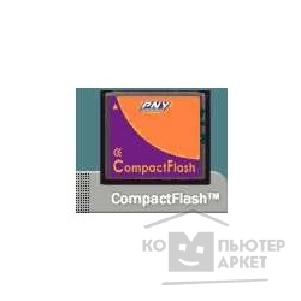 Карта памяти  Verbatim Compact Flash PNY 64Mb