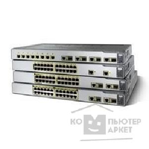 Сетевое оборудование Cisco WS-CE500-24TT [24 10/ 100 and 2 10/ 100/ 1000BT uplinks, GUI software]