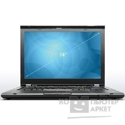 "Ноутбук Lenovo ThinkPad T420 [4180NZ5] i5-2430M/ 4Gb/ 320Gb/ DVDRW/ NVS4200M 1Gb/ WiFi/ BT/ cam/ Win7Pro/ 14""/ black"