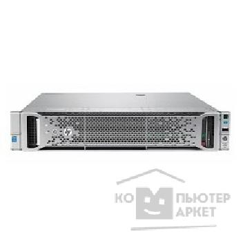 Hp Сервер  ProLiant DL180 Gen9 E5-2603v3 8GB B140i SATA No Optical 550W 3yr Parts 1yr Onsite Warranty 778452-B21