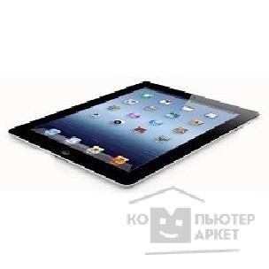 Планшетный компьютер Apple new iPad iPad3 32GB WiFi+4G Cellular Black MD367 + вилка GNL