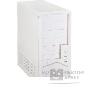 Корпус SuperPower MidiTower SP 6001-1-PW1 ATX  350W  USB