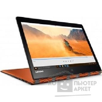 "Ноутбук Lenovo Yoga 900-13ISK [80MK00JQRK] Orange 13.3"" QHD+ 3200x1800 IPS TS i7-6500U/ 16Gb/ 512Gb SSD/ W10"