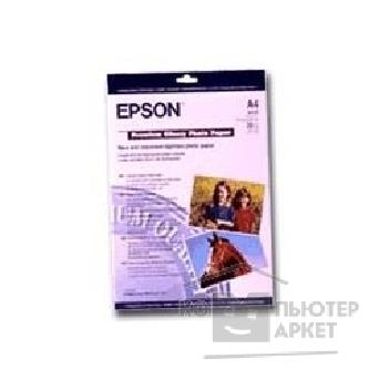������ ��������������� HP Epson S041287  Premium Glossy Photo paper