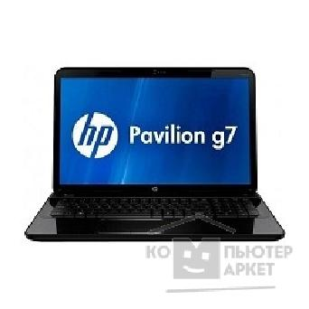 "Ноутбук Hp C4W24EA  Pavilion g7-2205sr A10-4600M/ 6Gb/ 750Gb/ DVD-SMulti/ 17.3"" HD+/ HD7670 1Gb/ WiFi/ BT/ 6c/ cam/ Win 8/ sparking black"