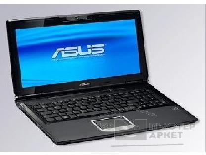 "Ноутбук Asus G60J i7-720QM/ 4G/ 320G+320G/ DVD-SMulti/ 16""HD/ NV GTX260 1G/ WiFi/ BT/ camera/ Win7 HP"
