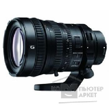 Sony Объектив Full Frame SEL-P28135G E-Mount 28-135mm f/ 4.0 G OSS
