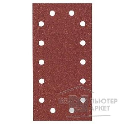 Bosch Bosch 2608605317 10 шлифлистов Expert for Wood+Paint 115x230 K80