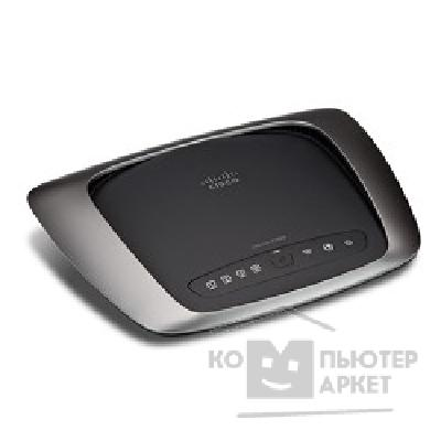 ������� ������������ Linksys X3000-EE �����  Wireless-N ADSL2+ Modem Router with Gigabit