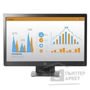 "Монитор Hp ProDisplay P232 23"" Black"