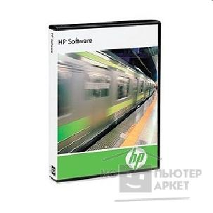 Опция к серверу Hp 512485-B21  iLO Integrated Lights-Out Advanced Pack, No Media, 1-Server, including 1 year of 24x7 Technical Support and Updates