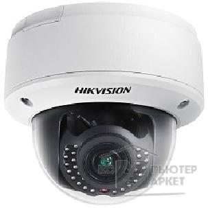 �������� ������ Hikvision DS-2CD4132FWD-I ����������� IP 1.3�� ��������� ����������������� IP-������ ����/ ����, 720P WDR, �������� ��� 2.7-9 ��, 1/ 3 CMOS 1,3 ����������� � ������������ ��-��������, ����� H.264/ MPEG