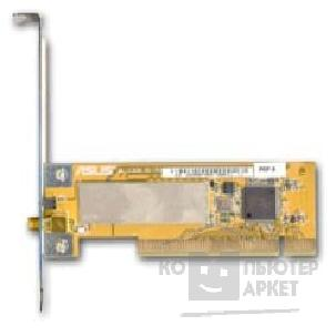 Сетевое оборудование Asus WL-130b Wireless LAN PCI Adapter IEEE 802.11b/ 11Mbps