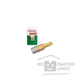 Hammer Бита  Flex 203-143 PB TX-15 25mm 1pc  TIN, 1шт. [36746]