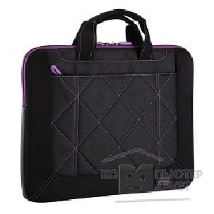 "����� ��� �������� Targus TSS57401EU �����-����� ��� �������� Pulse 16"" Black/ Purple Polyester"
