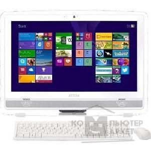 "�������� MicroStar MSI AE203G-011RU 19.5"" HD i3 4150/ 4Gb/ 500Gb/ GT740M 2Gb/ DVDRW/ WiFi/ Web/ kb/ m/ DOS 9S6-AA8A12-011"
