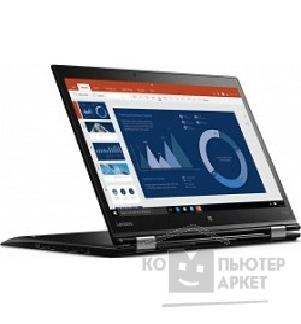 "Ноутбук Lenovo ThinkPad X1 Yoga [20FQS00Y00] i5 6200U/ 8Gb/ SSD256Gb/ 520/ 14""/ IPS/ Touch/ FHD/ W10SL64/ black/ WiFi/ BT"