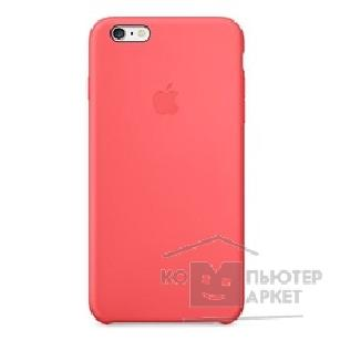 Аксессуар Apple MGXW2ZM/ A  iPhone 6 Plus Silicon Case - Pink