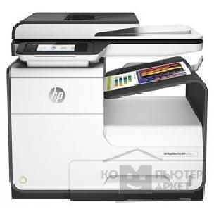 HP PageWide MFP 377 dw AiO