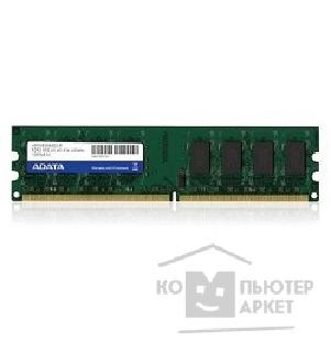 Модуль памяти A-data DDR2 2GB PC2-6400 800MHz [AD2U800B2G6-R/ S]