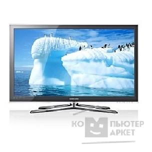 Телевизор Samsung LEDTV  UE32С6540SW UltSl Black/ Grey CrD